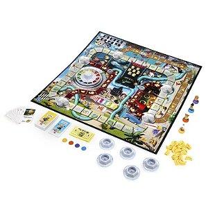 Jogo Game of Life Meu Malvado Favorito - Hasbro