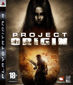 Jogo F.E.A.R 2 Project Origin - PS3 - Seminovo