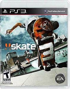 Jogo Skate 3 - PS3 - Seminovo