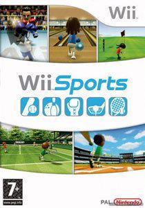 Jogo Wii Sports - Nintendo - Seminovo