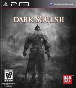 Jogo Dark Souls II - PS3 - Seminovo