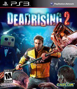Jogo Dead Rising 2 - PS3 - Seminovo
