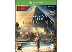 Jogo Assassin's Creed Origins - Xbox One - NOVO