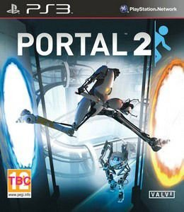 Jogo Portal 2 - PS3 - Seminovo