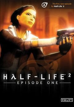 Jogo Half Life 2 Episode One - PC - Seminovo