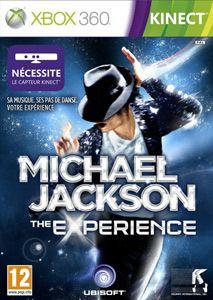 Jogo Michael Jackson The Experience - Xbox 360 - Seminovo