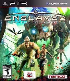 Jogo Enslaved Odyssey To The West - PS3 - Seminovo