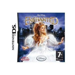 Jogo Enchanted - Nintendo DS - Seminovo