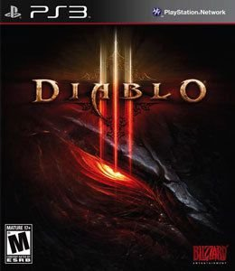 Jogo Diablo III - PS3 - Seminovo