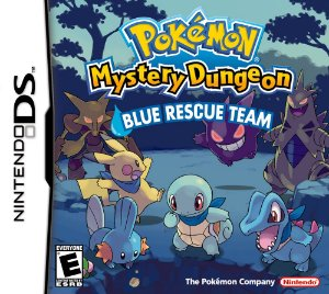 Jogo Pokémon Mundo Misterioso - Nintendo DS - Seminovo