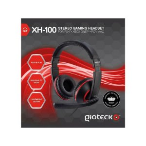 Headset Gamer  XH100 - Seminovo
