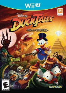 Jogo DuckTales Remastered Wii U - Seminovo