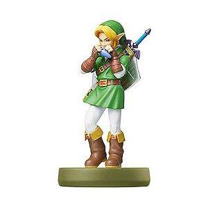 Amiibo:The Legend of Zelda: Ocarina of Time (30th Anniversary) - Wii U, New Nintendo 3DS e Switch