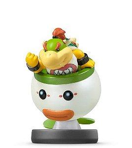 Nintendo Amiibo: Bowser Jr Switch - Wii U, New Nintendo 3DS