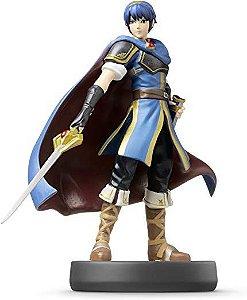Nintendo Amiibo: Marth - Super Smash Bros - Wii U, New Nintendo 3DS