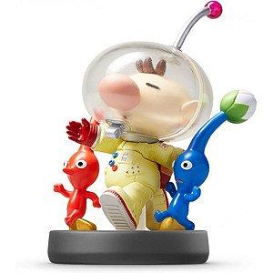 Nintendo Amiibo: Pikmin - Super Smash Bros - Wii U, New Nintendo 3DS