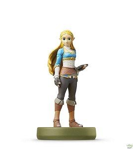 Nintendo Amiibo-Zelda: Breath of the Wild - Nintendo Wii ,U, Nintendo Switch
