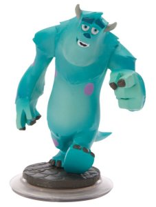 Disney Infinity 1.0 - Sulley - Monstros S.A