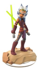 Disney Infinity 3.0 - Ahsoka - Star Wars