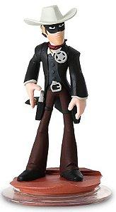 Disney Infinity 1.0 - Gentleman - Lone Rangers