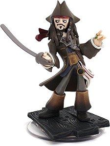 DIsney Infinity 1.0 - Capitão Jack Sparrow - Piratas Do Caribe