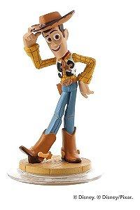 Disney Infinity 1.0 - Woody - Toy Story