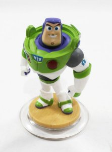 Disney Infinity 1.0 - Buzz Lightyear - Toy Story