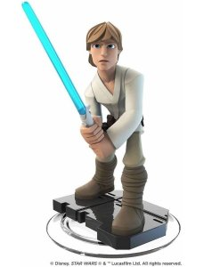 Disney Infinity 3.0 Edition - Luke Skywalker - Star Wars
