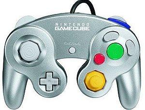 Controle GameCube - Seminovo