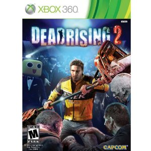 Jogo Dead Rising 2 - Xbox 360 - Seminovo