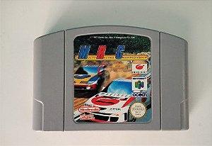 Jogo Multi-Race Championship - Nintendo 64 - Seminovo
