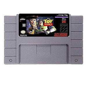 Jogo Toy Story - SNES - Seminovo