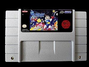Jogo Super Bomberman - SNES - Seminovo