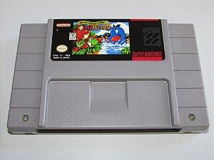 Jogo Super Mario World 2: Yoshi´s Island - SNES - Seminovo