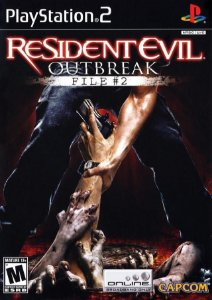 Jogo Resident Evil Outbreak File 2 - PS2 - Seminovo