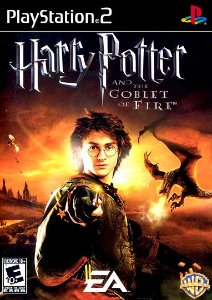 Usado: Jogo Harry Potter And The Globet Of Fire - PS2