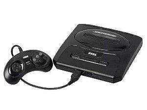 Usado: Console Mega Drive 3