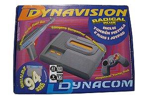 Usado: Console Dynacom - Dynaviosion