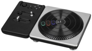 Usado: Dj Hero - PS3