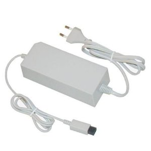 Usado: Fonte Nintendo Wii