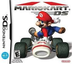 Usado: Jogo Mario Kart DS - Nintendo 3DS