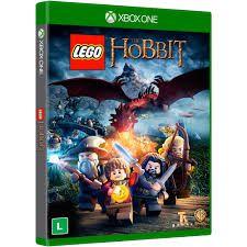 Usado: Jogo Lego O Hobbit - Xbox One