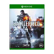 Usado: Jogo Battlefield 4 - Xbox One