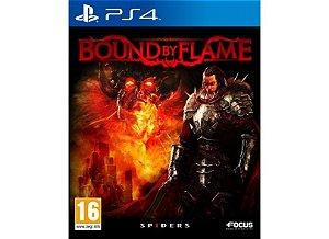 Usado: Jogo Bound By Flame - PS4