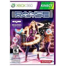Usado: Jogo Dance Masters - Xbox 360
