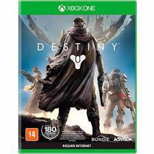 Usado: Jogo Destiny - Xbox One