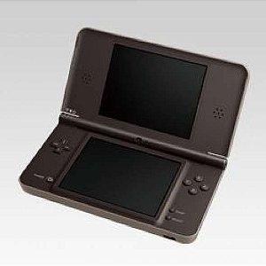Usado: Console Nintendo DSi XL - Bronze