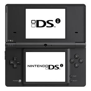 Usado: Console Nintendo DSi - Preto