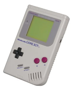 Usado: Console Game Boy