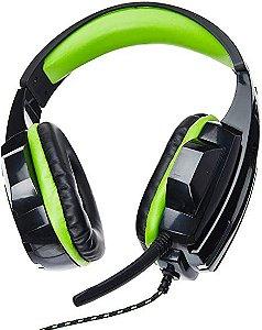 Usado: Headset Gamer Para 2 - Cabo Nylon V E